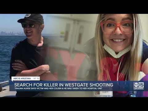 Man shot, killed at Westgate rushed into ER where his family worked