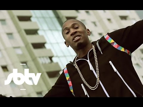 Scorcher | Rockstar (Dappy Diss) [Music Video]: SBTV