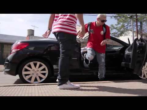Los Nota Lokos   La mas linda del salon Video Clip Oficial HD   Septiembre 2012
