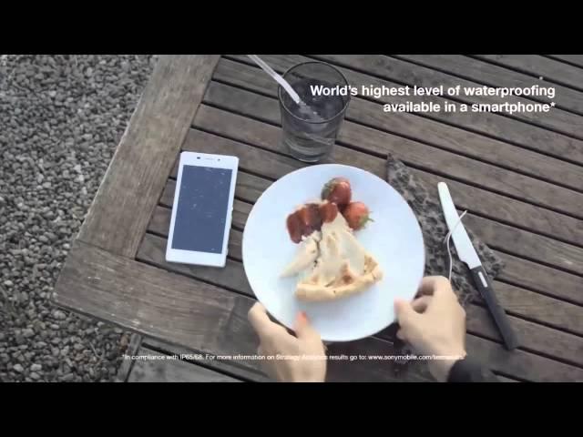 Belsimpel-productvideo voor de Sony Xperia M2 Aqua