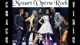 "Mozart l'Opéra Rock - Crack vid #3   ""Pouchi-pouchi !"""