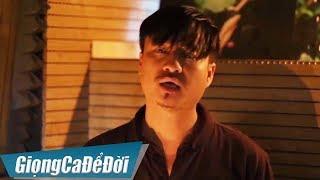 Gian Dối - Quang Lập | GIỌNG CA ĐỂ ĐỜI