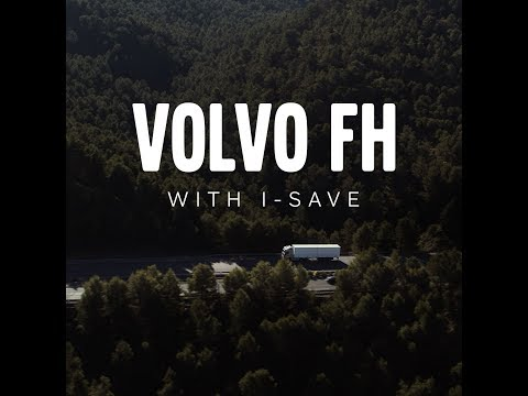 Volvo Trucks - New Volvo FH with I-Save cuts fuel costs by up to 7%