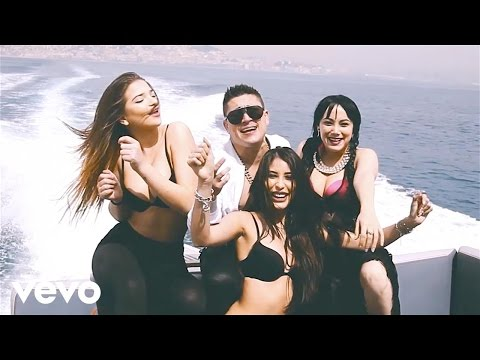 Osmani Garcia - Sacudete La Arena (Official Video)