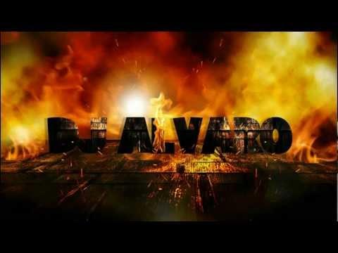 la hora loca 2012 - DJ alvaro