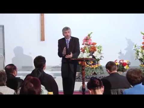 Нагорная проповедь Иисуса Христа(8) - Лисичный А.