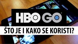 HBO GO - Što je i kako se koristi?