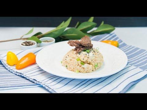 Говядина с рисом в азиатском стиле | Дежурный по кухне