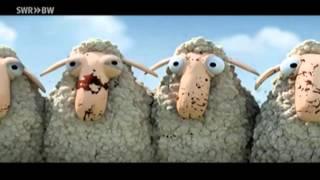 Animations-Film-Highlights: Kritisch, lustig, erotisch
