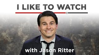 I Like To Watch With Jason Ritter