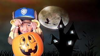Favorite Halloween Stories for Kids