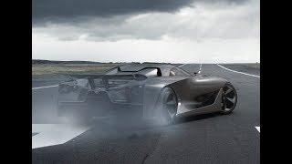 نيسان GTR R36 ستكون أسرع سيارة رياضية في العالم     -
