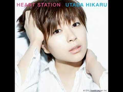 カラオケ 宇多田ヒカル 「HEART STATION」
