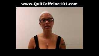 Caffeine Withdrawal Symptoms