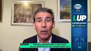 """Eduardo de la Torre: """"El América es como cualquier equipo"""""""