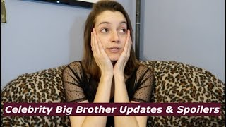 Celebrity Big Brother Updates & Spoilers 02/21/18