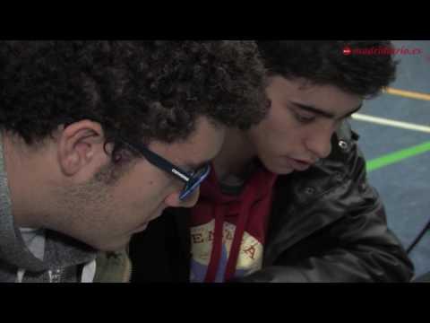 Casvi celebra su V Feria de Orientación Universitaria