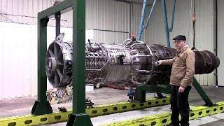 Is Testing Jet Engines Dangerous ?