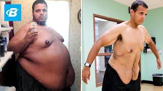 Kako sam smršao 182 kilograma