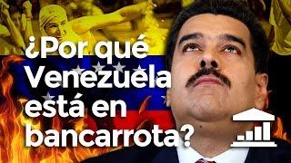 VENEZUELA: razones de su COLAPSO - VisualPolitik
