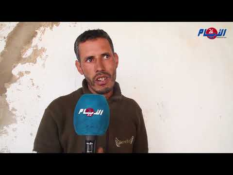 شقيق المختل العقلي الذي هاجم إمام مسجد حسان يكشف حقائق صادمة