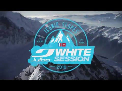 Julbo white session 2016