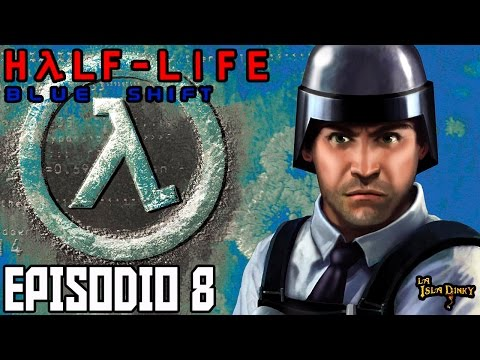 Half Life: Blue Shift - Episodio 8 - PC - 2001 - Gearbox Soft. - Walkthrough Español -