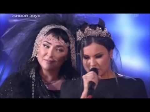 Анастасия Кочеткова и Лолита - Ориентация север