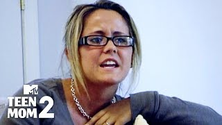 Best of Jenelle & Barbara (Part 1) | Teen Mom 2 | MTV