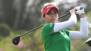Round 4 Highlights 2018 Blue Bay LPGA