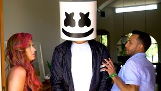 Competitive Relationships | Hannah Stocking, Marshmello, King Bach & Anwar Jibawi