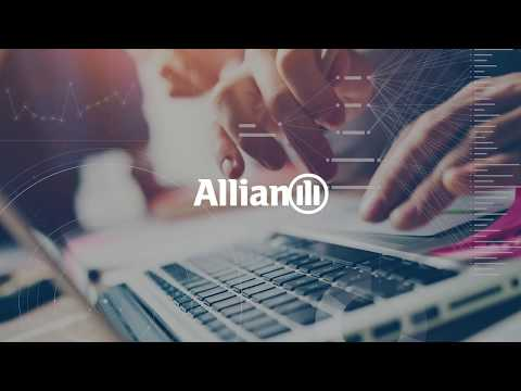 Allianz Technology - Leading IT with you
