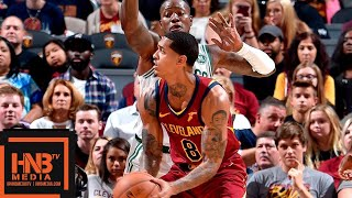 Boston Celtics vs Cleveland Cavaliers 1st Half Highlights | 10.06.2018, NBA Preseason