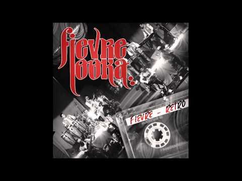 La Fievre Looka (Feat Los Cougars ) - La Ultima Cancion  - Retro 2012.