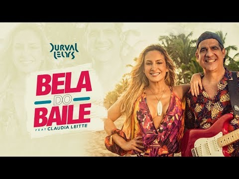 CLIPE - Durval Lelys - Bela do Baile (feat. Claudia Leitte e Gileno Gomes)