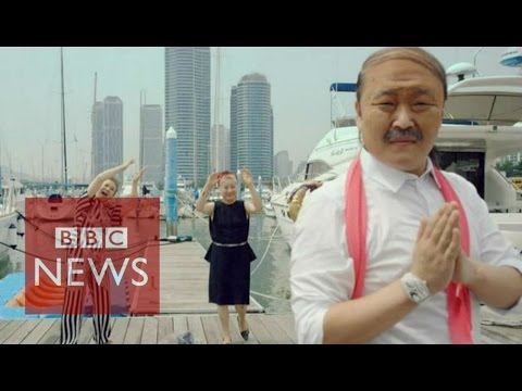 Gangnam Style: A dream or a nightmare? BBC News