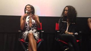 Gabrielle Union talks about Being Mary Jane at Urbanworld Film Festival