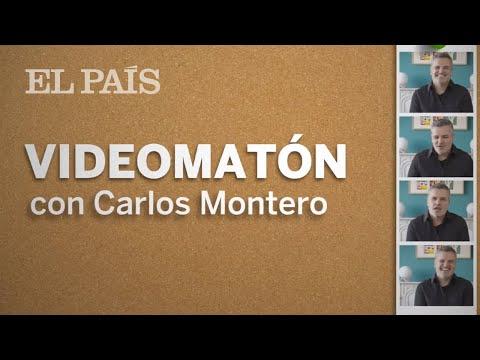 Vidéo de Carlos Montero