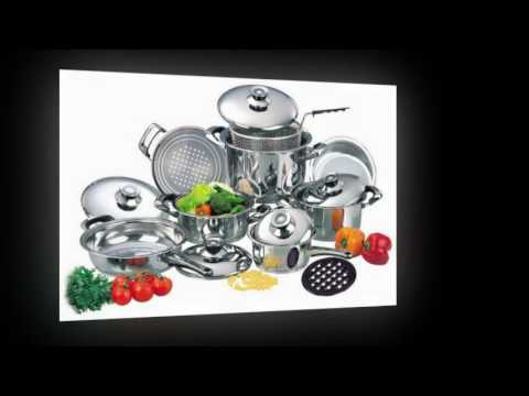Everything you want for all of your cooking needs!