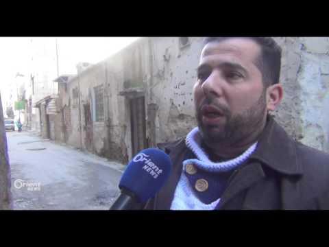 أورينت تستطلع آراء أهالي الغوطة الشرقية  بمؤتمر أستانة