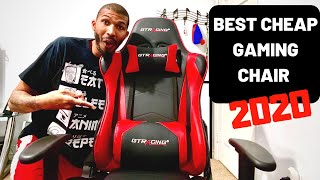 GT RACING Gaming Chair - Best Budget Gaming Chair in 2020!