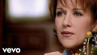Céline Dion - Falling Into You (Official Remastered HD Video)