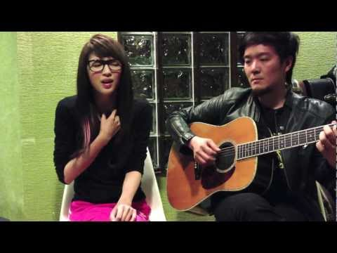 蔡健雅 Tanya Chua - Beautiful Love (連詩雅 Shiga) [Cover]