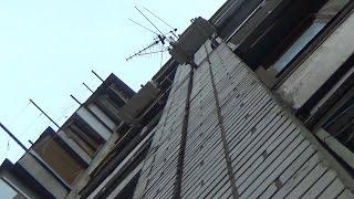 Волгоградцы отказываются жить в Пизанской башне