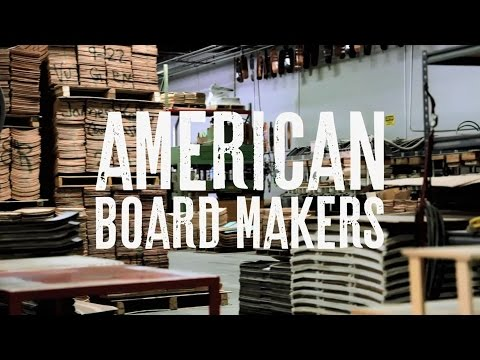 Sector 9 - American Board Makers