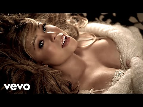 Mariah Carey - Don't Forget About Us (Official Video)