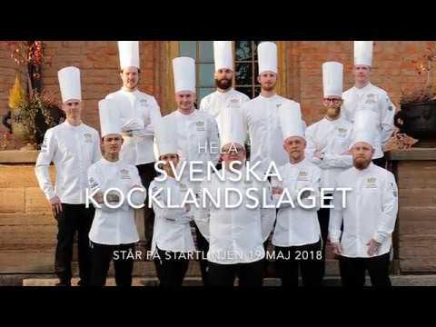 Kocklandslaget tar sikte mot Göteborgsvarvet
