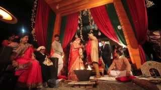 Royal Indian Wedding Highlight by Gulzar Sethi