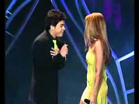 Baixar Zeze Di camargo & Wanessa Camargo -  é o amor (no puedo negar)