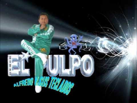 ALFREDO EL PULPO REMIX 2012 EXELENTE